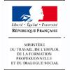 Ministère du Travail, de la Formation et du Dialogue Social
