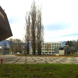 Université de Grenoble