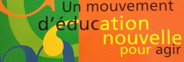 education nouvelle