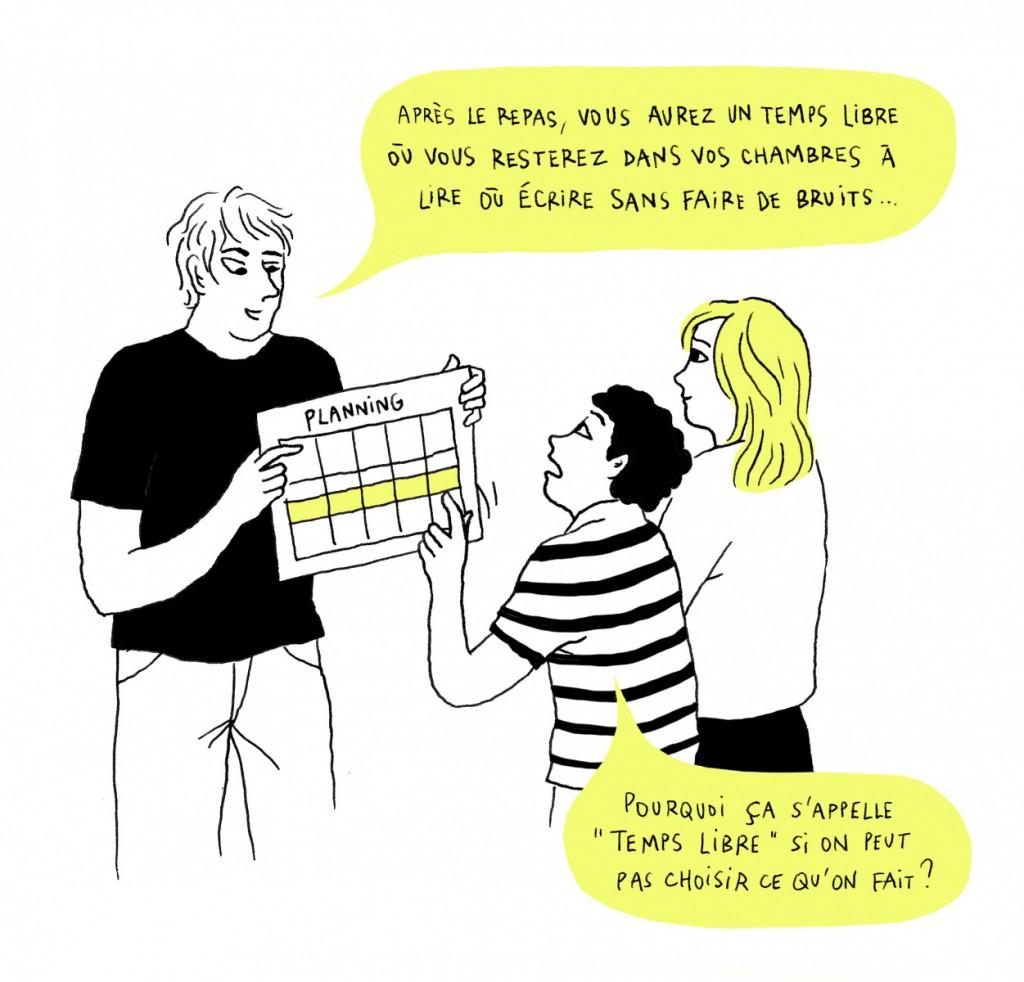 2015-07 dessin Cemea - temps libre couleur L