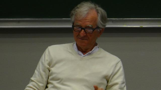 Jean Michel Lucas-culture